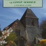 101 Medieval Churches of West Sussex