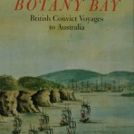 Bound for Botany Bay