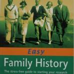 Easy Family History