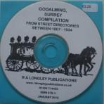 Godalming 1907-1934