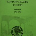 London's Bawdy Courts