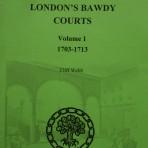 London's Bawdy Courts