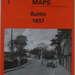 1937 Battle  Sussex