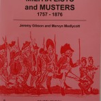Militia Lists & Musters