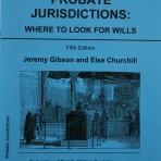 Probate Jurisdictions:
