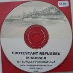 Protestant Refugees in Sussex