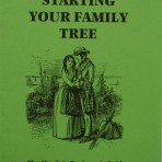 Starting Your Family Tree