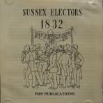 Sussex Electors 1832
