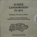 Sussex Landowners in 1837