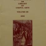 Book of Trades Vol 3