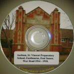 Ascham, St. Vincent Preparatory School, War Dead 1914 – 1918.