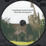 Chiddingly Parish Church M Is
